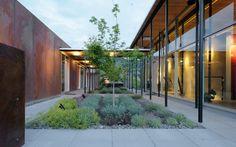 Landform Architecture   Sloan / Berkes House Naramata, BC 2012