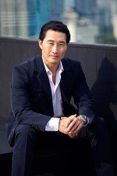 Daniel Dae Kim Inks Overall Deal With CBS Television Studios