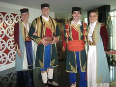 Montenegro traditional costumes The culture of the present-day Montenegro is as fascinating as its history and geographical position suggests. For suiting costumes, embroidered in gold can be said, that is one of the most beautiful in Europe, that completion of one Montenegrin national costumes, if one worker is working on its construction will take about …