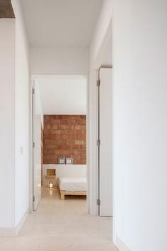 Dormitorio - AD España, © Marià Castelló