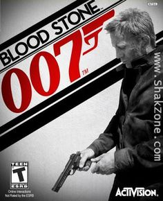 James Bond 007: Blood Stone Full HD PC Game 2018