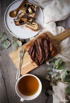 Babka Yotam Ottolenghi, Le Boudin, Food Photography, Bakery, Brunch, Pains, Breakfast, Desserts, Sentiments