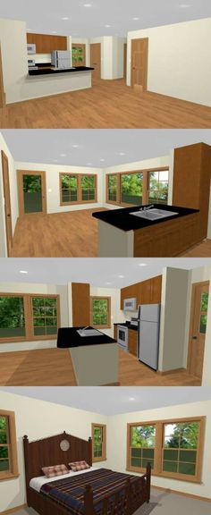 Back Home Furniture Style Plans Architectural Designs  Back House  Pinterest  Architectural .