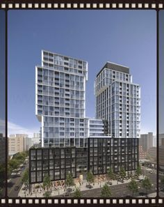 158 Front condos are located at the most desirable location of Toronto where you can get the complete peace of mind with a luxurious stay. Click the link to get registered for this elegant project.