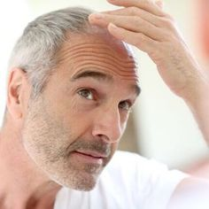 Anti-Gray Hair Solutions: Could Ayurvedic Massage Help Men and Women Stop Graying? Why Hair Loss, Stop Hair Loss, Prevent Hair Loss, Hair Transplant Surgery, Best Hair Transplant, Male Pattern Baldness, Skin Clinic, Hair Restoration, Hair Loss Treatment