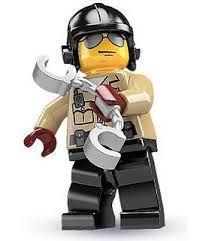 """Résultat de recherche d'images pour """"mini figurine lego serie2"""""""