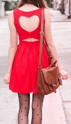 Love love love! I wanna wear dresses everyday!