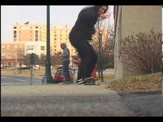 "SLAP Presents: Mike Bova in \""Capital Distruct\"""