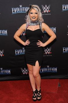 Alexa Bliss Megathread for Pics and Gifs - Page 1388 - Wrestling Forum: WWE, AEW, New Japan, Indy Wrestling, Women of Wrestling Forums Wwe Raw Women, Sexy Women, Beautiful Young Lady, Gorgeous Women, Hottest Wwe Divas, Lexi Kaufman, Wwe Girls, Wwe Female Wrestlers, Celebrity Updates