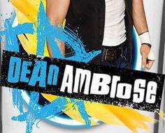 Dean Ambrose logo 4 - WWE