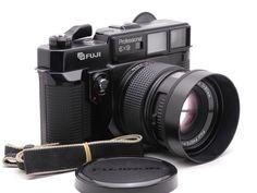 Fuji Fujifilm GW690II 2 Medium Format Rangefinder #FUJIFILM