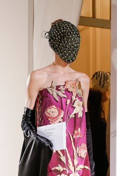 Maison Martin Margiela | Fall 2013 Couture Collection | Style.com