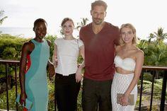 Pin for Later: Berühmte Stars pilgern zum Maui Filmfestival
