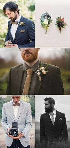 Ideas for dad's outfit or even your chambelan!