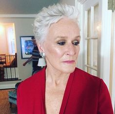 Glenn Close Tony awards