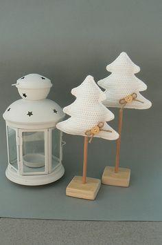 Ravelry: Christmas Tree pattern by Katka Reznickova