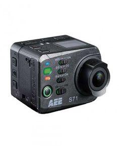 AEE S-71T Kamera #Camera #AEE