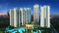 M3M Sierra is a premium residential project located at sector 68 Sohna Road Gurgaon is inspired by nature with well planned community living with ultra-modern facilities overlooking the picturesque Aravalli Hills. It has 2 BHK and 2BHK + study apartment on offer in central location and good connectivity to all major spots make M3M Sierra the most sought after property.
