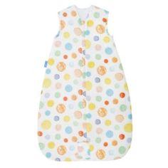 Grobag Scribble (Travel) Baby Sleeping Bag 1 Tog (18-36 Months) [Baby Product]  #Grobag #Baby_Product