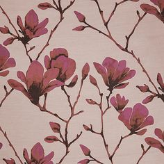 Buy Harlequin Lotus Curtain, Bronze / Magenta from our Made to Measure Curtains in 7 Days range at John Lewis. Free Delivery on orders over £50.