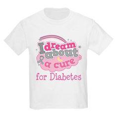 5002dacaf 22 Best Diabetes T-shirts images   Diabetes shirts, Type 1 Diabetes ...