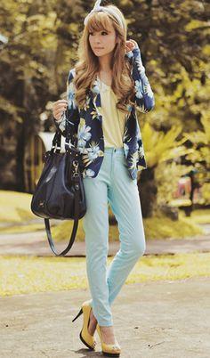 Những mẫu blazer khiến bạn nổi bần bật