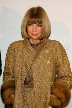 Everything Just So: Style Secrets of Anna Wintour