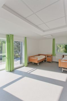 Modum Architects Sarepta Lutheran Social Institution For Disabled People Divisare