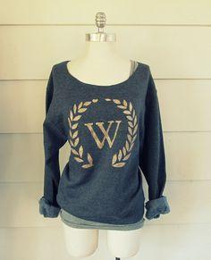 Wobisobi: My DIY Sweatshirt.