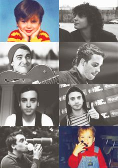 Taylor York through the years