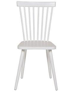 Carmöbel Chair