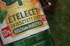 Az ecet mint csodaszer felhasználása a kertben Cleaning Supplies, Water Bottle, Gardening, Plants, Courtyards, Gardens, Cleaning Agent, Lawn And Garden, Water Bottles