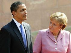 """Les anciens du renseignement US à Merkel : """"Nous ne voyons aucune preuve crédible d'une invasion russe""""  #Ukraine #Russie #Europe #intox #invasion #propagande #US #politique #géopolitique #stratégie"""