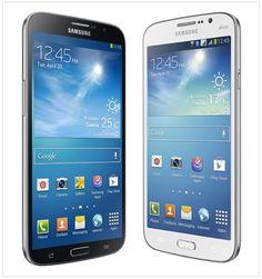 Its Official, Samsung Announces the Galaxy Mega Series. (Já estou com o meu Grand Duos.)