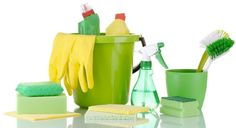 Spring Cleaning! 5 Steps to Increase Productivity & Focus in the Workplace | Bryan Banville | LinkedIn