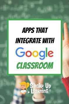 Check out this list of over 70 Awesome Apps that Integrate with Google Classroom! Did you know that Google Classroom plays well with others? Yep! Google is known for making their applications open to working with third-party applications, and Google Classroom is no exception. Free Teaching Resources, Teacher Resources, Curriculum, Homeschool, Class Room, Third Party, School Counselor, Best Apps, Google Classroom