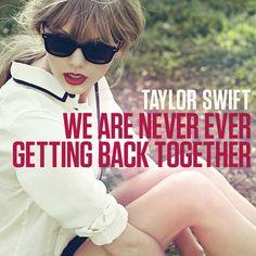 Taylor Swift's new single... Love it!