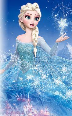frozen elsa snow queen discovered by angelic girl Disney Princess Drawings, Disney Princess Pictures, Disney Princess Art, Frozen Princess, Frozen Queen, Elsa Frozen, Frozen Movie, Frozen Theme, Frozen Cartoon