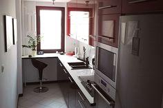 ergonomia w kuchni wąska - Szukaj w Google