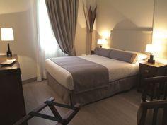Room Bali - Le Petit Hotel Santander