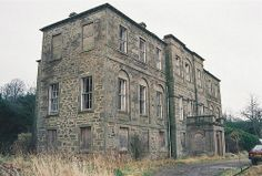 Baldovan House by Dundee City Archives, via Flickr