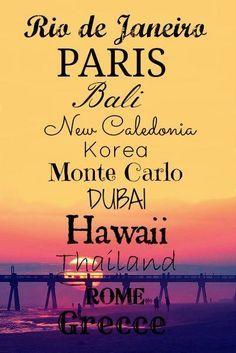 Bali - Indonesia. :)