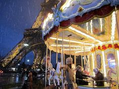 Good one to remember: a cheat sheet to traveling in Paris with kids (really hoping I actually need this someday:)