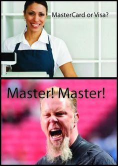Master! Master!