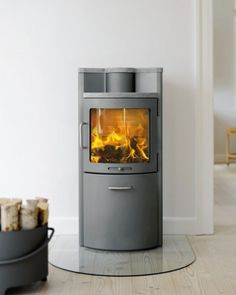 Hwam Ravel Wood Burner 6kw Stove
