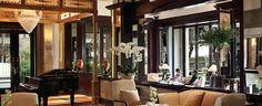 Loving the Club Lounge at InterContinental Bali Resort Best Resorts, Hotels And Resorts, Luxury Hotels, Resort Bali, Jimbaran, Luxury Travel, Trip Advisor, Lounge, Indoor