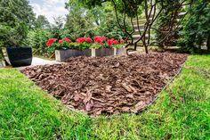 Obrzeże ogrodowe geoBORDER. Zaprowadź porządek w swoim ogrodzie. Zobacz więcej na http://www.liderbudowlany.pl/artykul/372/Obrze%C5%BCe_ogrodowe_geoBORDER