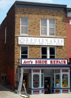 Art's Shoe Repair
