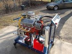 Engine Test Stand Wiring Diagram New Start Up On Question Warn Winch Northern Tool 23 Best Stands Diy Images Cars Motors Image Result For Plans