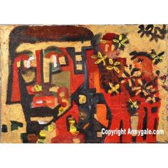 Chevalerie - Oeuvre Authentique - 1 200,00 €  #Art #Artiste